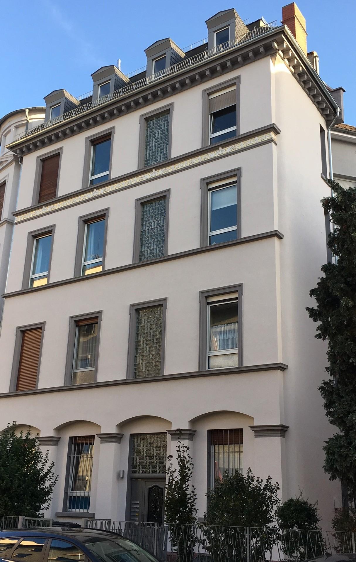 5 Frankfurt Nordend
