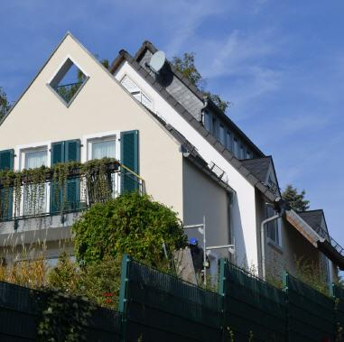 Familienhaus im Taunus