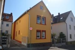 Familienhaus in Seckbach