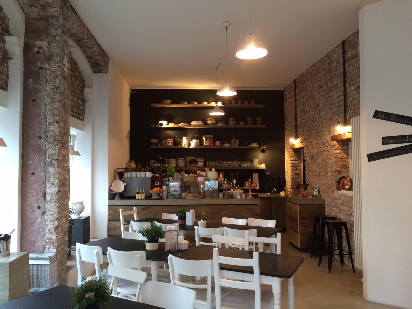Eccolo – Sandros Kochladen und so, Oeder Weg, 60322 Frankfurt am Main